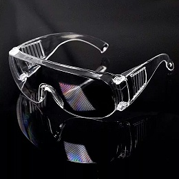 护目镜什么材料好--中新华美改性塑料