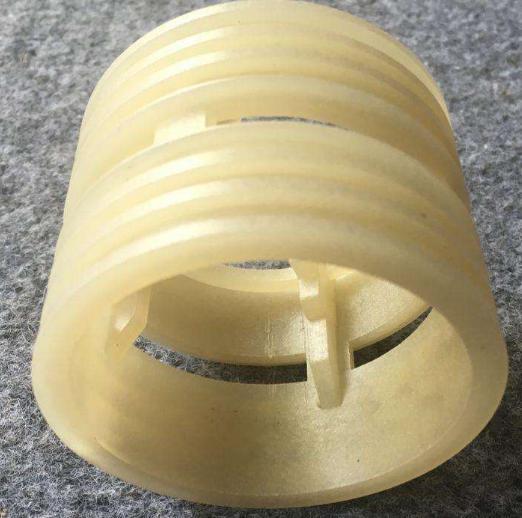 改性塑料颗粒注塑成型缺陷三:变色