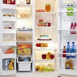 一文了解冰柜的内胆是什么材料--中新华美改性塑料
