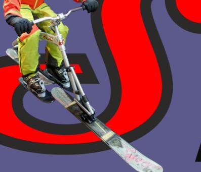 玻纤增强尼龙在滑雪车中的新应用