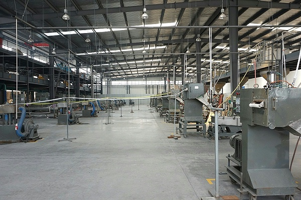 山东聚丙烯熔喷料生产厂家--青岛中新华美塑料有限公司