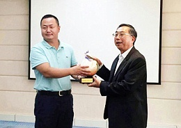 合作共赢,与中新华美一起发展是我们共同追求的目标