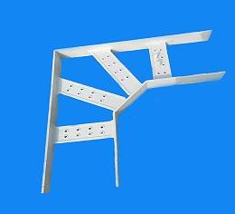 电缆桥架支撑架用什么材料--中新华美改性塑料