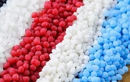 TPE、TPU热塑性材料的特点及其应用