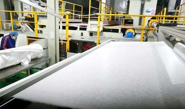 聚丙烯熔喷料生产厂家哪家好 --中新华美改性塑料