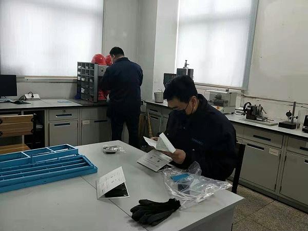 中新华美改性塑料团队设计配方