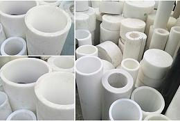 详解聚甲醛POM塑料管的生产工艺及设备