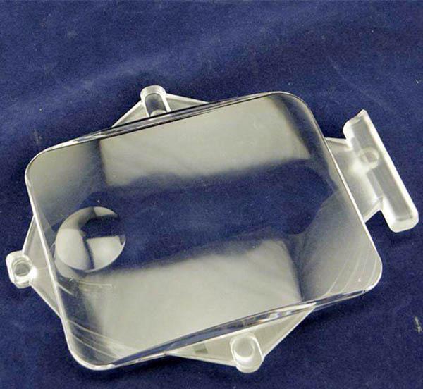 改性工程塑料制品成型缩水