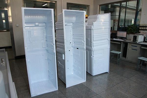 冰箱板材料--中新华美改性塑料