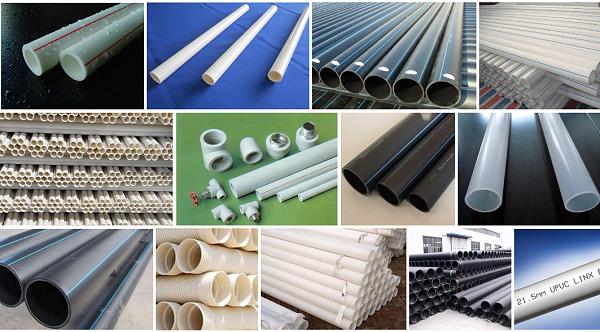 工程塑料、改性塑料管材的性能特点及其主要应用范围