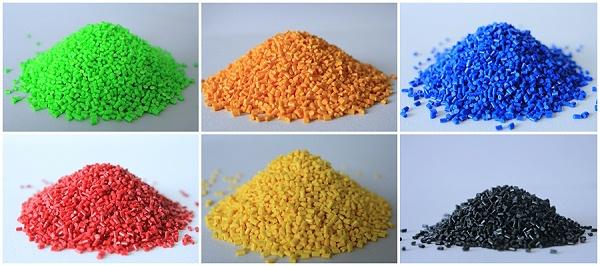 染色ABS塑料--中新华美改性塑料