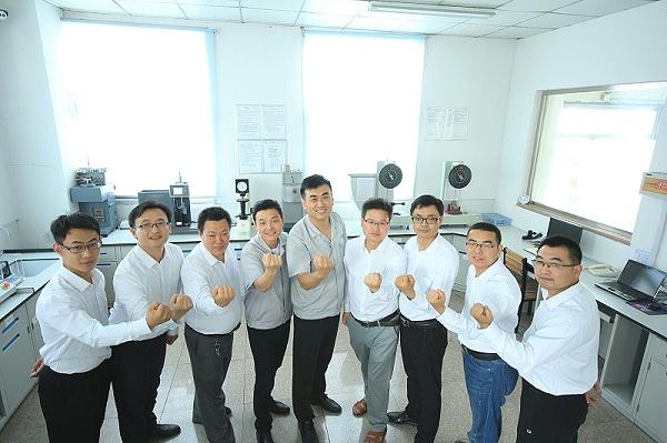 技术支持团队--中新华美改性塑料